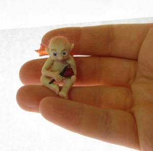 Mothers Day micro fairy 1
